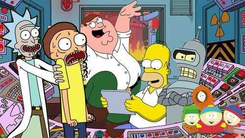 Los personajes de dibujos animados más populares se dan cita en estos 13 juegos para Android