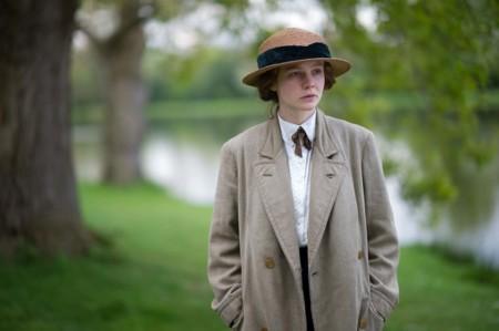 La liberación de la mujer en 'Sufragistas'. Analizamos el vestuario de Carey Mulligan, Meryl Streep y Helena Bonham Carter