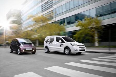 La Citroën Berlingo EV se lanzará al mercado en marzo