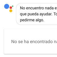 ¿El Asistente de Google no encuentra nada en tu pantalla? aquí la solución
