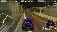 Street Supremacy: Konami, coches y PSP