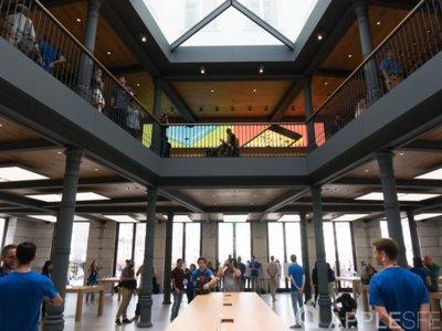 Apple muestra sus cartas en el Viejo Continente: así es la economía iOS europea