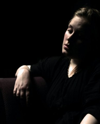 Adele, muchacha, abrígate bien y no me cojas frío más