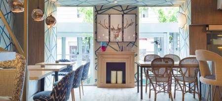 Tres restaurantes en madrid que no te puedes perder - Sofia calleja decoracion ...
