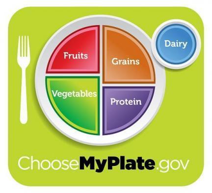 Choose-my-plate