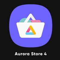 La mejor alternativa a Google Play se parece aún más a la tienda de Android: nueva Aurora Store v4