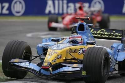 La FIA podría estar investigando a Renault F1