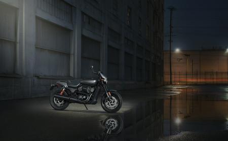 """Donald Trump vuelve a la carga y califica de """"genial"""" un boicot contra Harley-Davidson"""