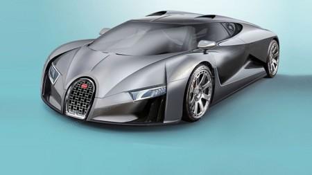 ¿Un auto capaz de acelerar de 0 a 100 km/hr en 2 segundos? Bugatti Chirón, el sucesor del Veyron