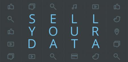 ¿Venderías tus datos personales por 6 euros al mes?