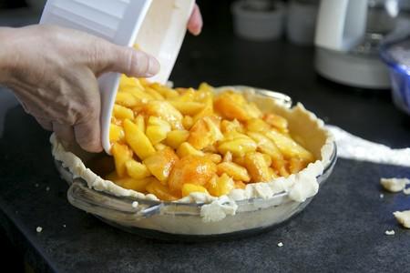 American Pie Relleno