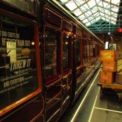 Foto 3 de 10 de la galería museo-nacional-ferrocarril-york en Diario del Viajero