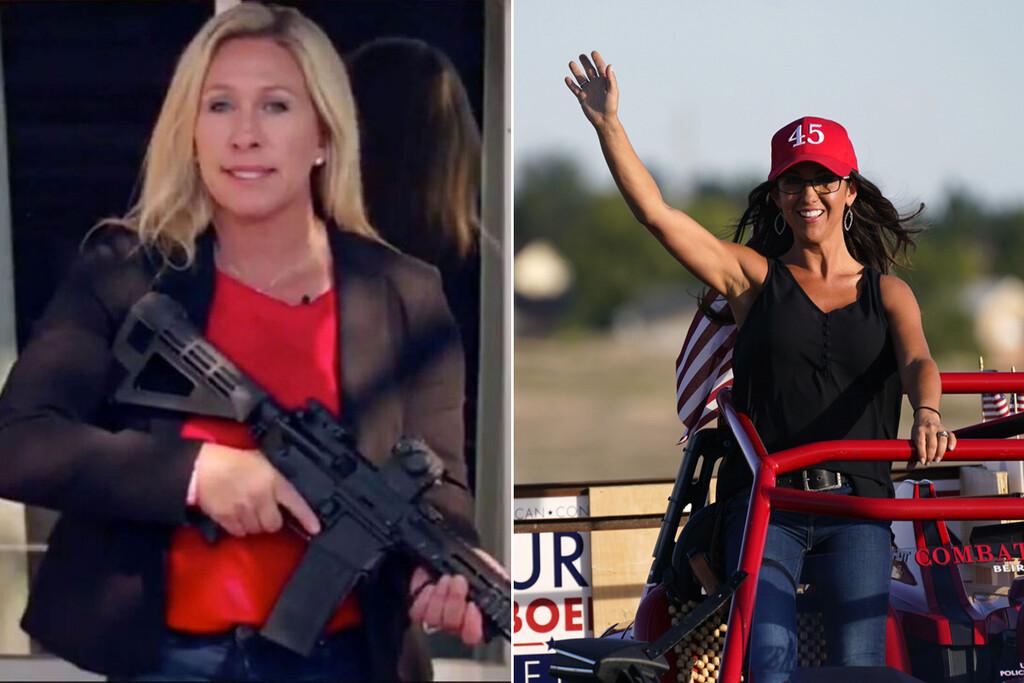 QAnon ya es una fuerza política en EEUU: dos congresistas elegidas respaldan públicamente la teoría