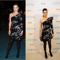 ¿Quién lo luce mejor: Olivia Wilde o Mar Saura?