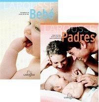 Larousse de los Padres y Larousse del bebé