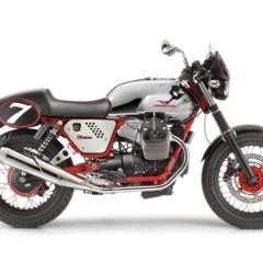 Foto 3 de 50 de la galería moto-guzzi-v7-racer-1 en Motorpasion Moto