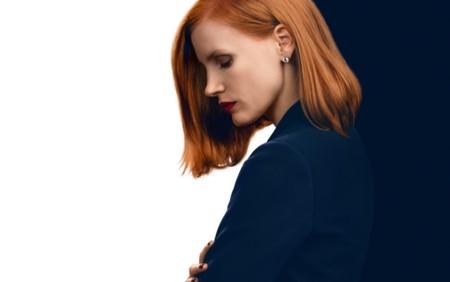 'El caso Sloane', tráiler del thriller sobre el control de armas con Jessica Chastain