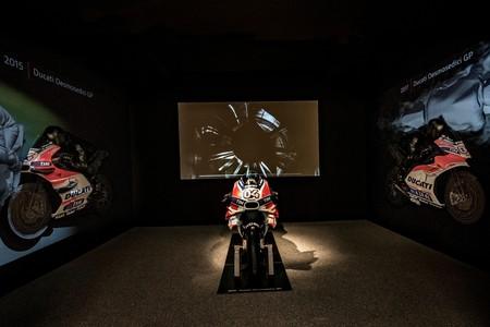 Museo Ducati Aerodinamica 2019 1