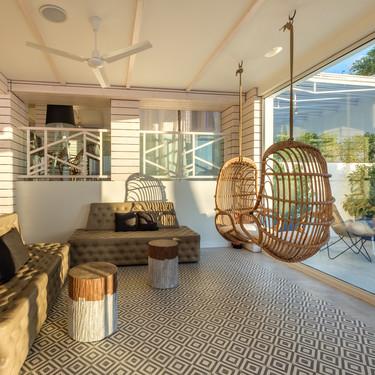 Cinco aspectos clave de la decoración ibicenca con los que inspirarte en el hotel Barceló Portinatx