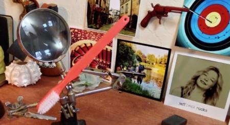 Gasoline and Matches, el último vídeclip de LeAnn Rimes grabado con la ayuda de un iPhone