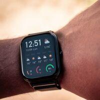 El Amazfit GTS al mejor precio gracias al adelanto del Black Friday de PcComponentes: el smartwatch más deseado de Xiaomi por menos de 100 euros