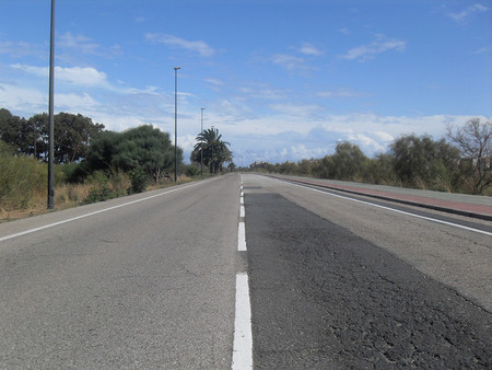Pavener, una forma útil de aprovechar el calor del asfalto
