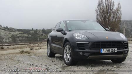 Porsche Macan, toma de contacto (parte 1)