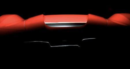 Ferrari F150, nuevo <em>teaser</em> oficial antes de Ginebra