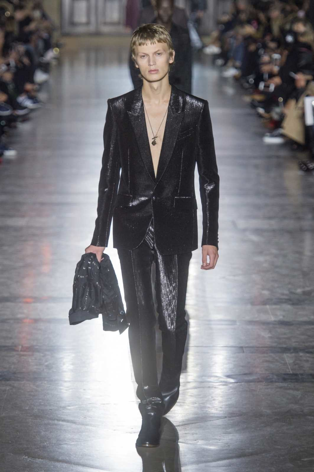 Foto de Givenchy Primavera Verano 2018 (20/27)