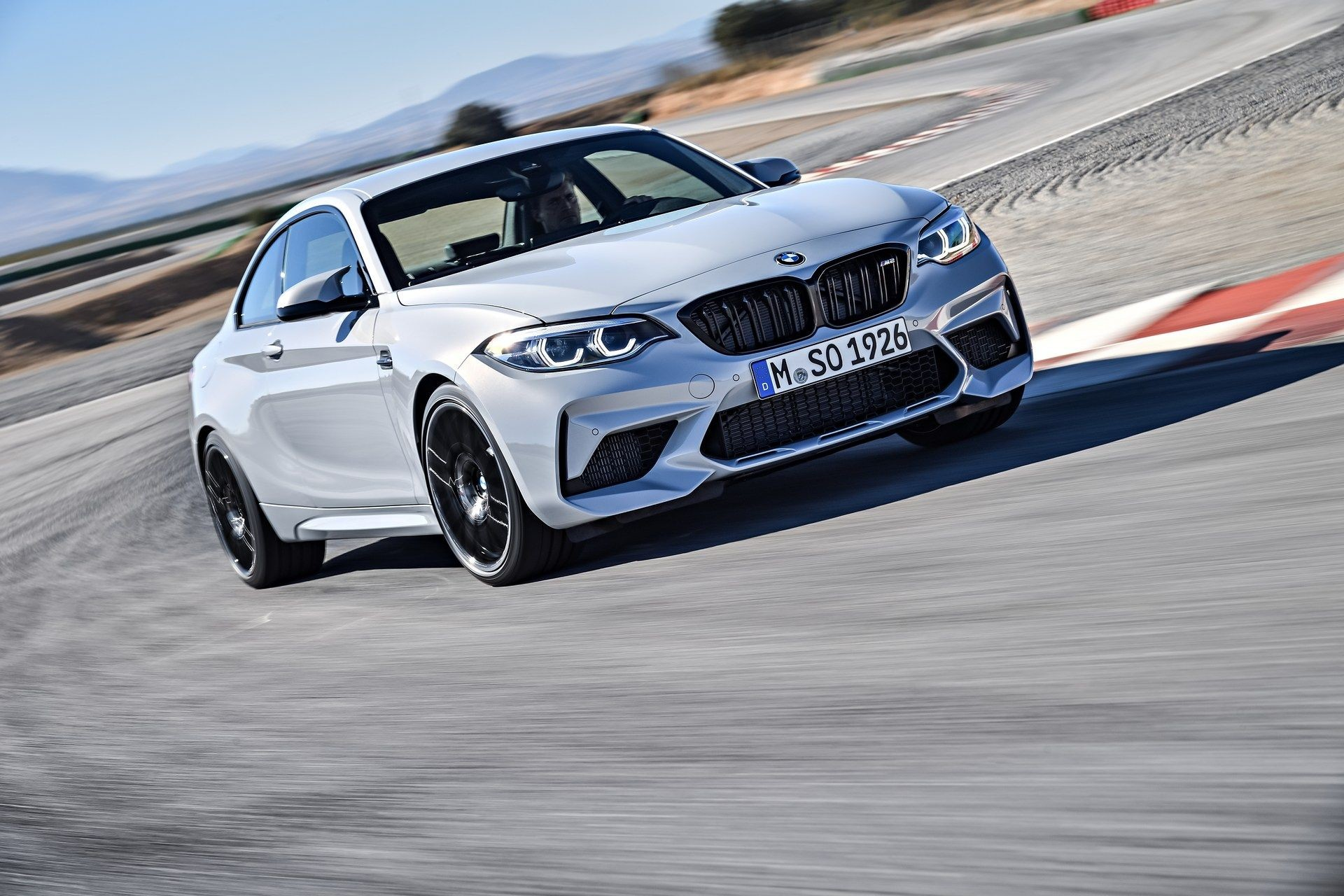 Foto de BMW M2 Competition (4/47)