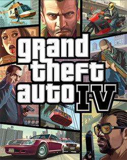 Revelada la carátula definitiva de GTA IV