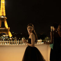 'Emily en París': Netflix lanza el tráiler y fecha de estreno de la nueva serie del creador de 'Sexo en Nueva York'