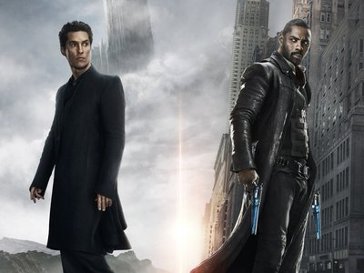 'La torre oscura' presenta su tráiler final a un mes del estreno: mucha acción y poco Stephen King