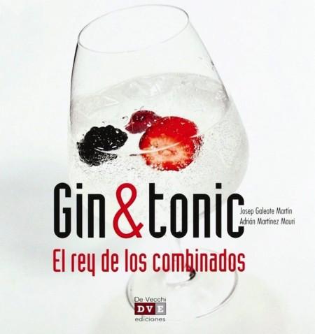 libro gin