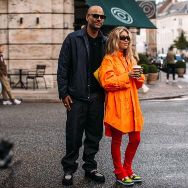 Siete looks del street style de la Copenhagen Fashion Week para vestir de lunes a domingo como una verdadera it girl