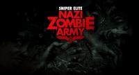 'Sniper Elite Nazi Zombie Army' es lo que Rebellion se traía entre manos