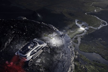 Audi Ai Trail Quattro 2019 002