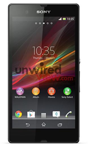 Aparecen las primeras imágenes de prensa de los teléfonos de Huawei y Sony para el 2013