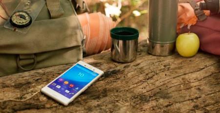 Sony actualiza el Xperia M4 Aqua para eliminar algunas de las aplicaciones preinstaladas