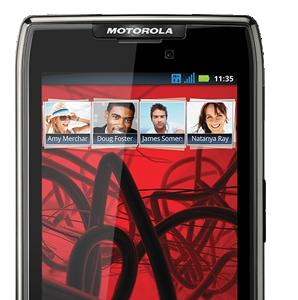 Motorola RAZR Maxx a punto de llegar a España