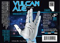 Vulcan Ale, la cerveza de los trekkies