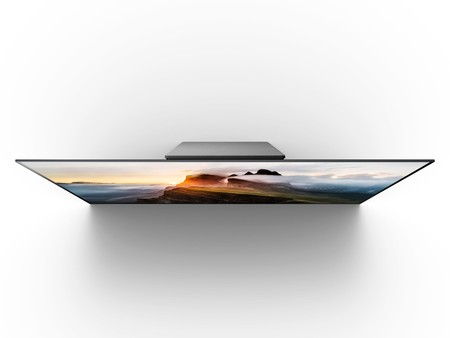 Así es la primera tele OLED de Sony: Android TV, Dolby Vision, la pantalla es el altavoz