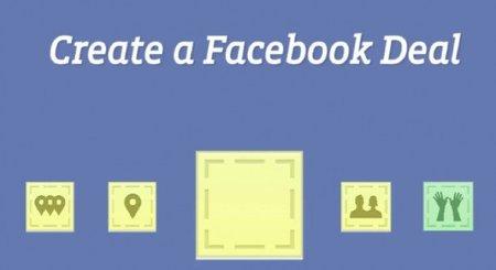Facebook cierra su plataforma de cupones