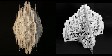 arquitectura de papel 2