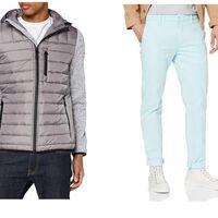 Chollos en tallas sueltas de pantalones, sudaderas o chaquetas Levi's, Tommy Hilfiger o Superdry