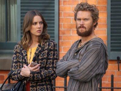 Edición USA: Series recortadas, 'Iron Fist', finales de temporada a la baja, estrenos veraniegos y más