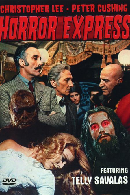 Horror Express 2