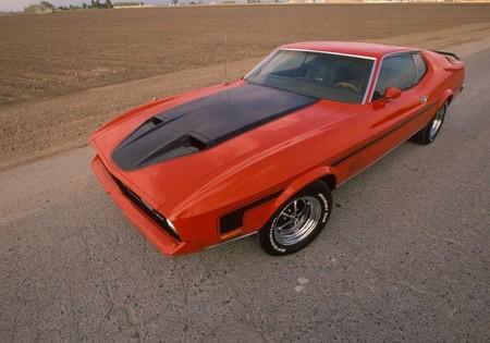 Ford Mustang Mach 1, recordando al último gran ejemplar de la época dorada del muscle car