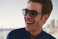 Jon Kortajarena sigue imparable: esta vez protagoniza la nueva campaña de Hugo Boss Eyewear
