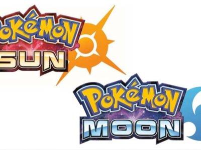 Pokémon Moon y Sun son anunciados y llegarán a finales de año
